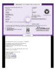 JLPP Certificate